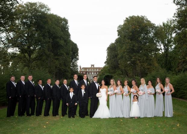 Nuova Vita _Multi Way Dress_Bridesmaid Dress _Convertible Dress